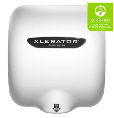 XLERATOR® Hand Dryer
