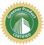 Greener Product Certified Energy Efficient Hand Dryers