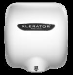 XLERATOR XL-W Hand Dryer White Epoxy Painted Cover
