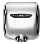 XLERATOR XL-C Chrome Plated Dryer Cover