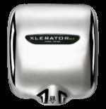 XLERATOReco XL-C-ECO Chrome Plated Cover
