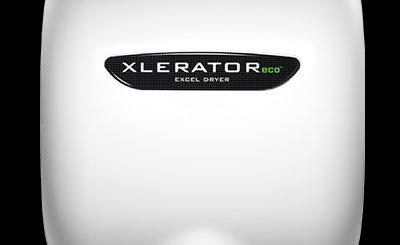 XLERATOReco Hand Dryer White