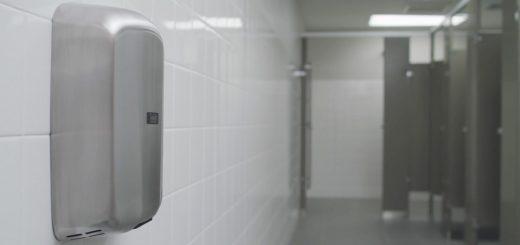 ThinAir ADA Hand Dryer