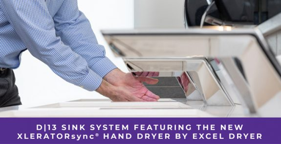 Designing Touchless Solutions For Proper Hand Hygiene in Commercial Restrooms – CEU Webinar
