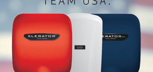 Made in USA Hand Dryers